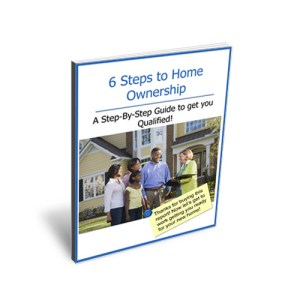 6 Steps Book Cover