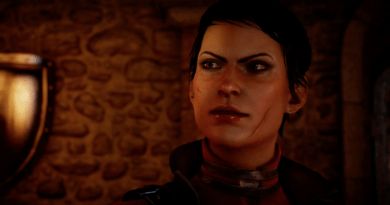 Deaf Game Review – Dragon Age Inquisition