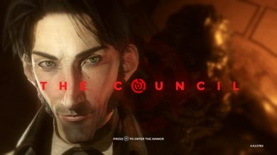 Deaf Game Review – The Council