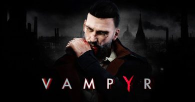 Deaf Game Review – Vampyr