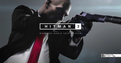 Deaf Game Review – Hitman 2
