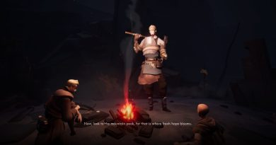 Deaf Game Review – Ashen