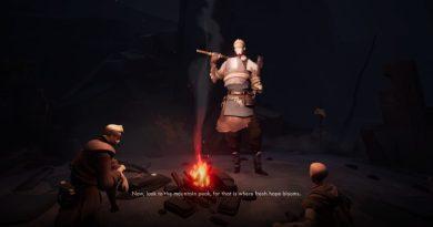 Deaf Game Review – Ashen