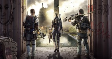 Mobility Game Review – The Division 2