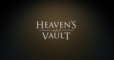 Deaf Game Review – Heaven's Vault