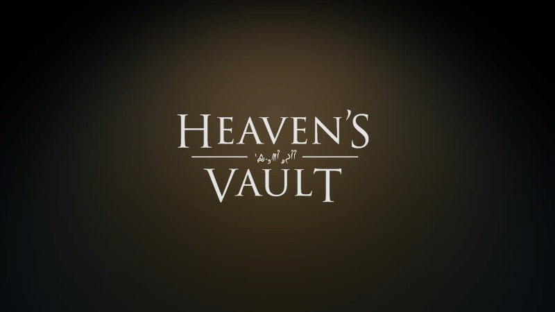 Deaf Game Review – Heaven's Vault