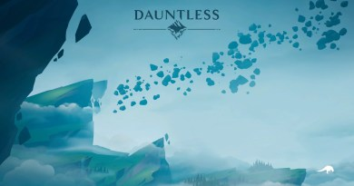 Deaf Game Review – Dauntless