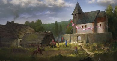 Deaf Game Review – Kingdom Come: Deliverance