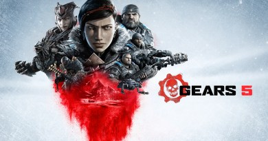 Mobility Review – Gears of War 5