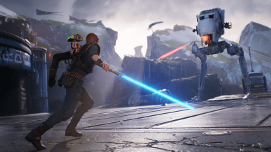 Deaf Game Review – Star Wars Jedi Fallen Order
