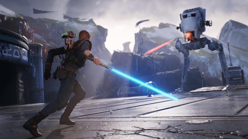 Mobility Review – Star Wars Jedi: Fallen Order