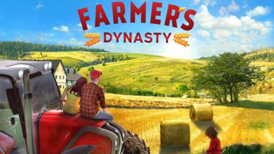 Deaf Game Review – Farmer's Dynasty