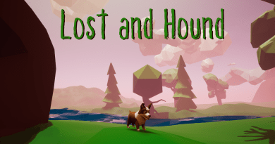 Accessible Game Feature – Lost and Hound