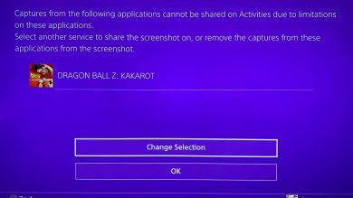 Accessibility Review – Dragon Ball Z: Kakarot