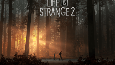 Teen-Friendly Review Series – Life is Strange 2 and Captain Spirit