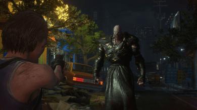 Deaf/HoH Review – Resident Evil 3 Remake