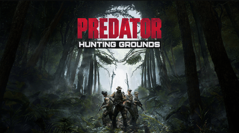 Deaf/HoH Review – Predator: Hunting Grounds