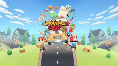 Accessibility Review – Moving Out