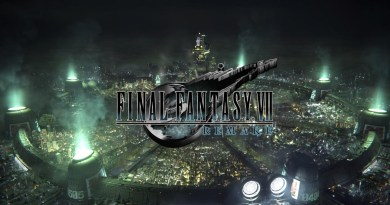 Deaf/HoH Review – Final Fantasy VII Remake