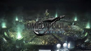 Deaf/HoH Review – Final Fantasy VII Remake