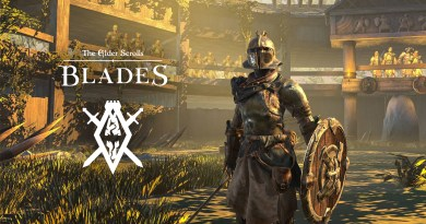 The Elder Scrolls: Blades  — Deaf/HoH Review