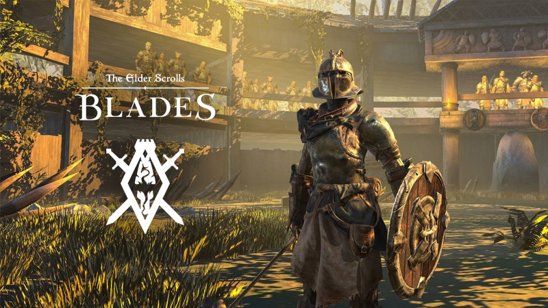 The Elder Scrolls: Blades  — Deaf/HoH Review