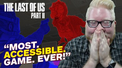 Our The Last of Us 2 Discussion on Accessibility and Blind Impressions