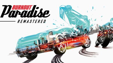 Burnout Paradise Remastered  — Visually Impaired Review