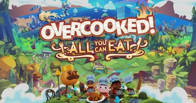 Overcooked All You Can Eat Trailer Showcases Assist Mode and Accessibility
