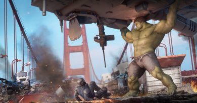 Marvel's Avengers Blog Details Accessibility Features Available at Launch