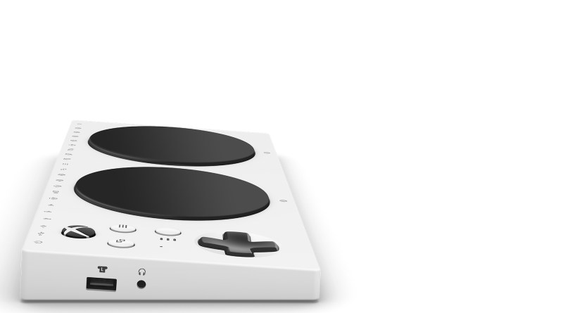 Xbox Adaptive Controller Review — Full Potential Comes at a Cost