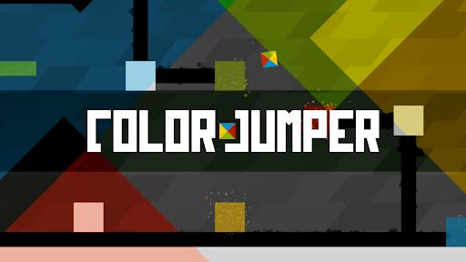 Color Jumper cover art