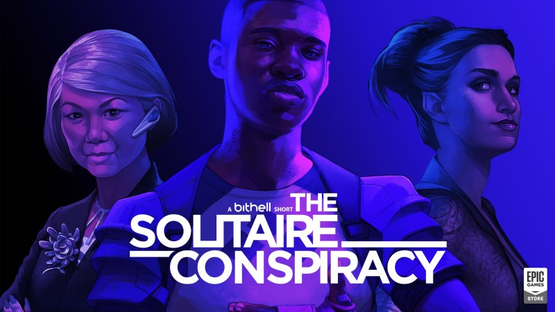 The Solitaire Conspiracy Introduces a Zoom Feature in First Update