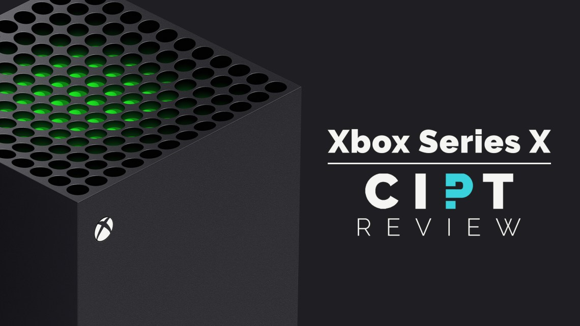 Xbox Series X — Can I Play That Accessibility Review