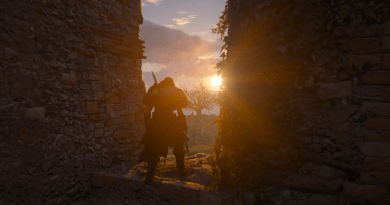 Assassin's Creed Valhalla — Cognitive Accessibility Impressions