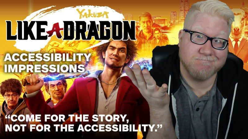 """Yakuza Like A Dragon Impressions — """"Come for the story, not for the accessibility."""""""
