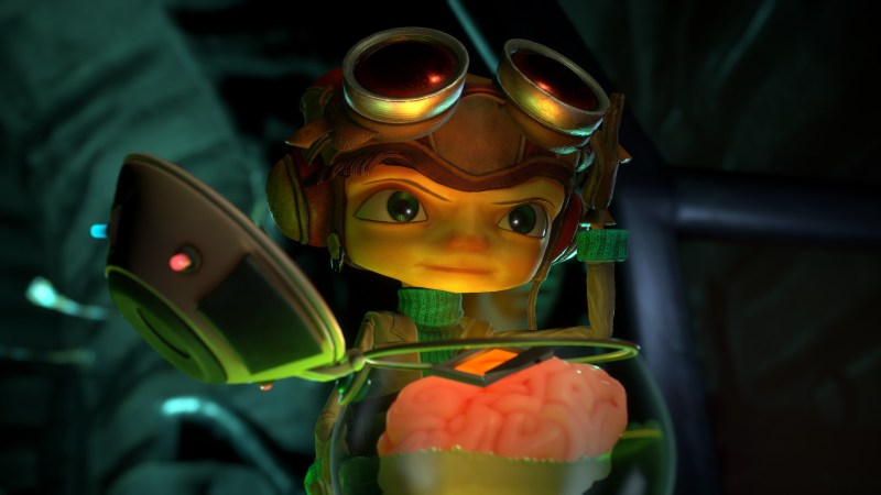 Psychonauts 2 Accessibility and Assist Features Revealed