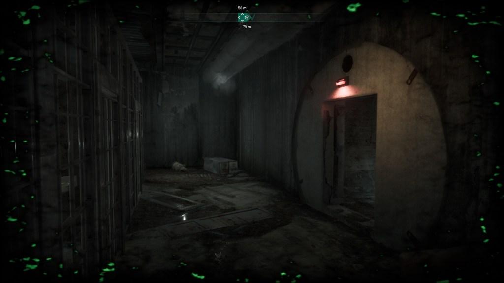 Chernobylite prison waypoints