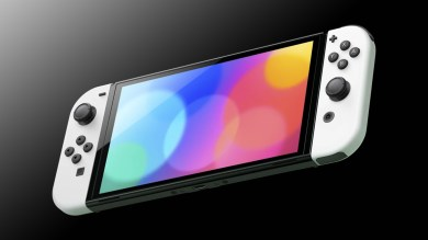 Nintendo Switch OLED Model announced with bigger screen, a plus for accessibility
