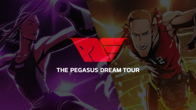 Pegasus Dream Tour: How JP Games and the IPC Are Breaking Barriers With the First Official Paralympic Video Game