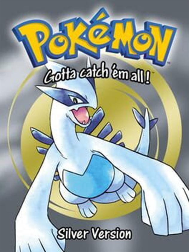 pokemon gotta catch em all silver edition