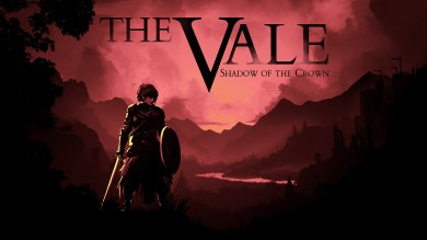The Vale: Shadow of the Crown Heading to PC and Xbox in August