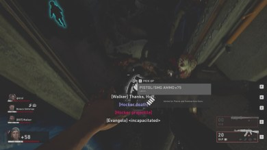 Back 4 Blood open beta accessibility features confirmed in FAQ