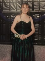 Brandi-Senior prom