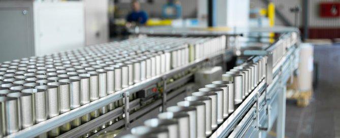 tin can factory