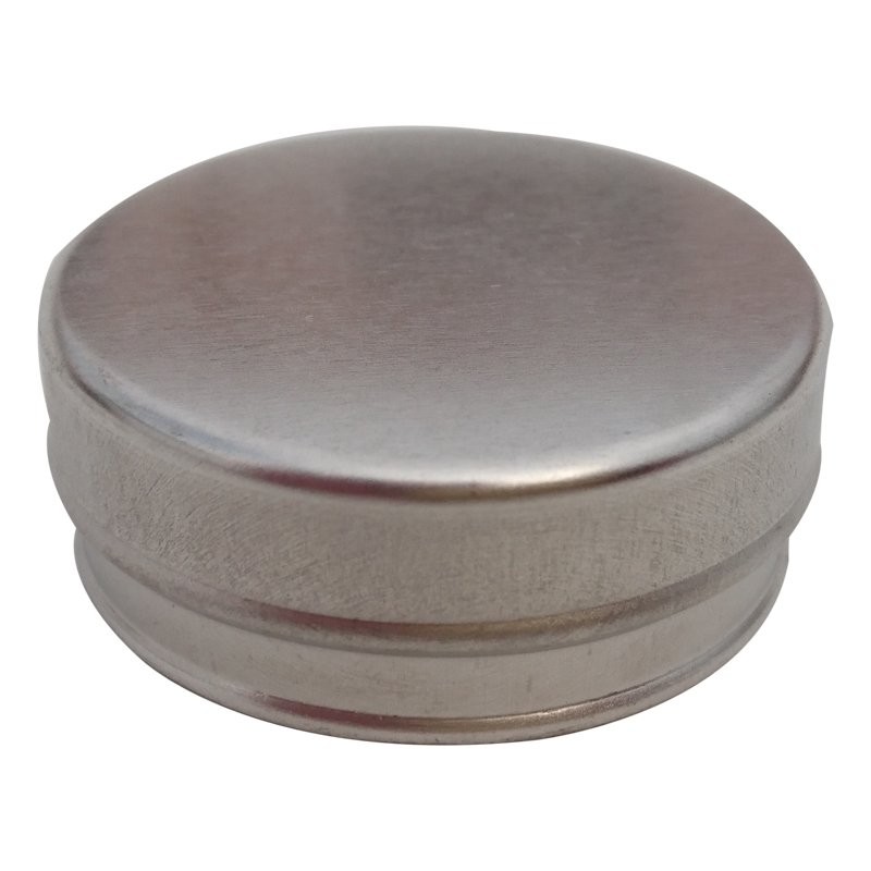 Cr02 Ointment Tins