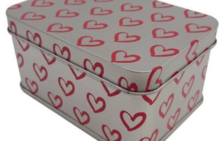 valentines day packaging