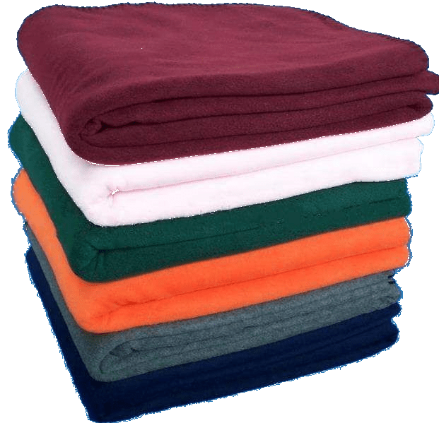 Polar Fleece Blankets South Africa - Blanket Supplier