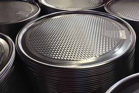 Metal peel off lids south africa