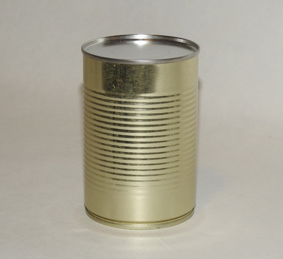 Metal Tin Cans in South Africa